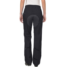 VAUDE Drop II Pants Dame black